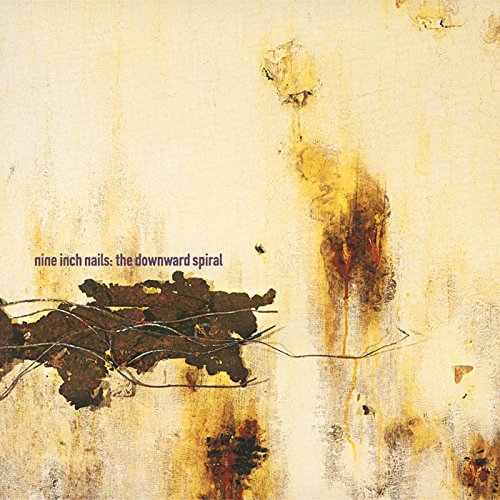 The Downward Spiral: Nine Inch Nails: Amazon.fr: Musique