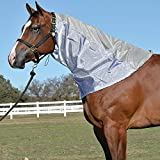 Product review for Cashel Fly Sheet Neck Guard, Size Medium 74-80 inches