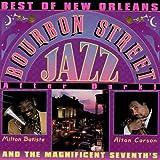 Best of New Orleans Bourbon Street Jazz After Dark!