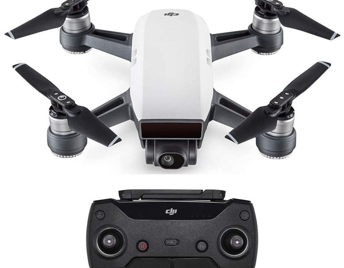613jin2%2BCyL. SL1000  - 10 Best Drones 2019