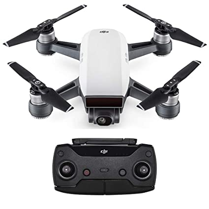 DJI Spark (Drone Quadricoptère)