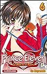 Prince Eleven, Tome 06