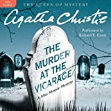 The Murder at the Vicarage: A Miss Marple Mystery