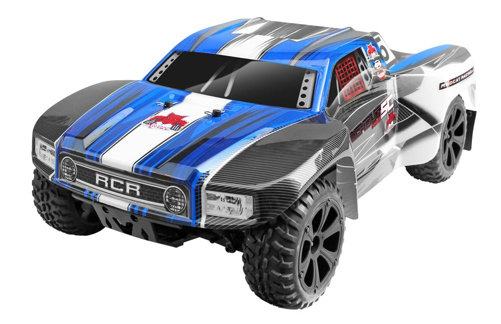 best off road rc ruck