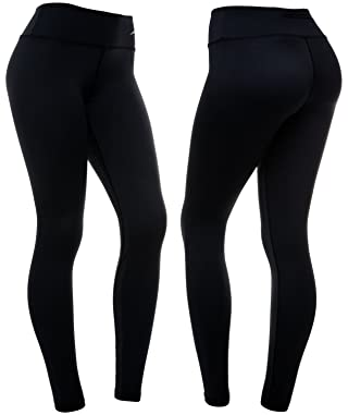 af8e9b6bb5c9a Compressionz High Waisted Women's Leggings – Best Anti-Cellulite Leggings  For Intense Workouts