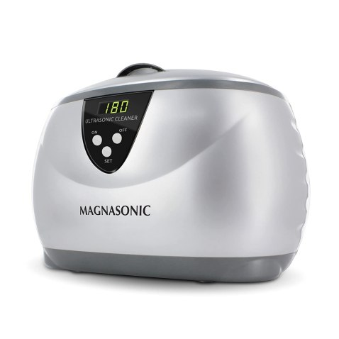 Magnasonic Ultrasonic Cleaner coupon