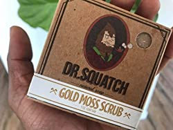 Dr. Squatch Mens Cedar Citrus Soap – Natural Exfoliating Soap Bar for Men with Cedarwood, Rosemary, Orange Organic Oils – Bar Handmade in USA Customer Image 1