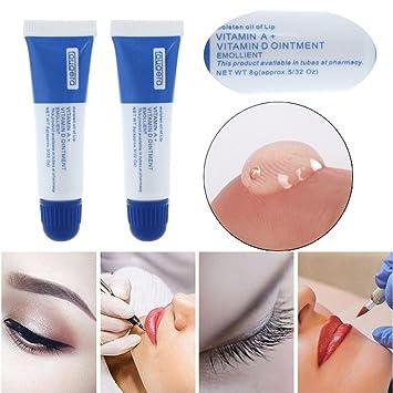 Aftercare Permanent Makeup Makeupview Co