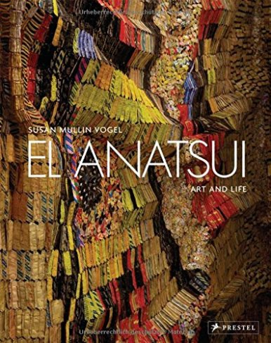 Image result for El Anatsui: Art and Life
