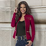 Product review for Cutout Jacket
