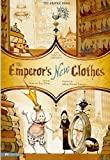 The Emperor's New Clothes: The Graphic Novel (Graphic Spin)