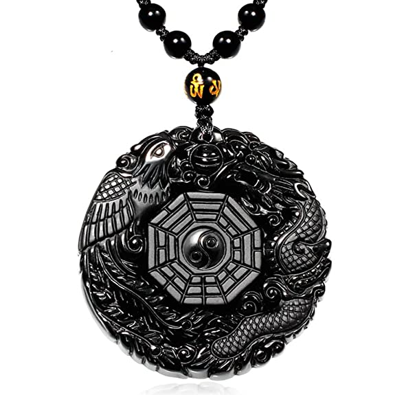 Dragon chino talisman negrohttps://amzn.to/2C4OrC1