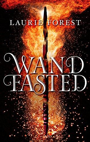 Wandfasted (Las crónicas de La Bruja Negra 4) de Laurie Forest