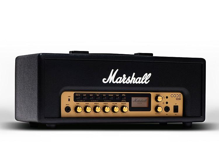 MARSHALL CODE100H