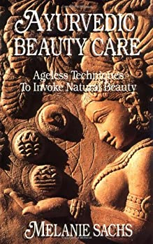 Techniques for achieving and preserving beauty including facial massage, aromatheraphy and Ayurvedic practice in self-help guide.
