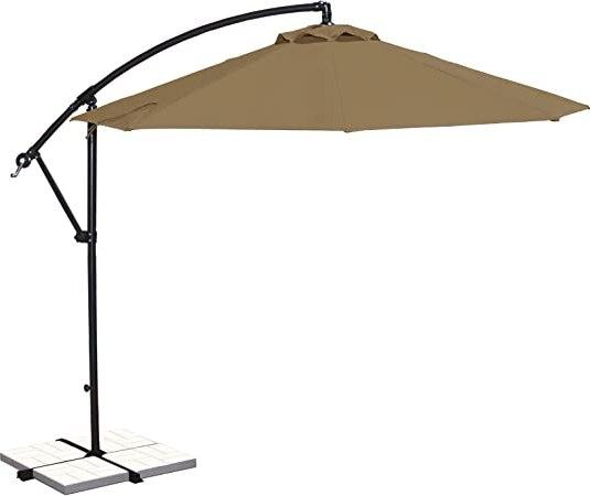 Com Island Umbrella Nu6400st