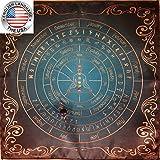 Altar Cloth Set for + Pendulum Pendulum Lapis Lazuli by Wonderworld