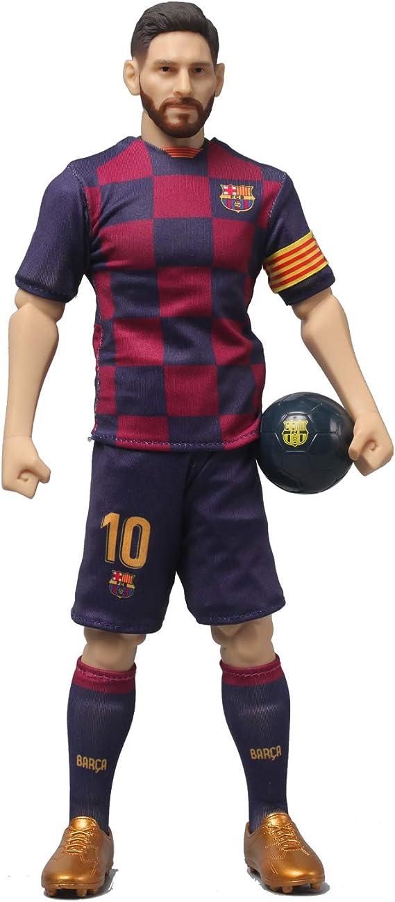 Lionel Figura de acción FCB de Messi 2019/20