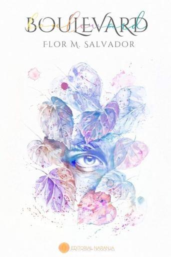 Amazon.com: Boulevard (Spanish Edition) (9789807909068): M. Salvador, Flor,  M. Salvador, Flor, Velázquez, Diana, Naranja, Editorial: Books