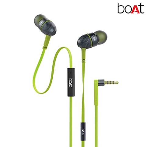BOAT BassHeads 225 review