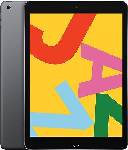 Nouvel Apple iPad (10,2 pouces, Wi-Fi, 128Go) - Gris Sidéral