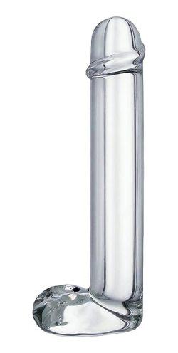 Sukra Glass Dildo