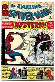 Image result for amazing spiderman 13