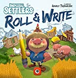 Imperial Settlers Roll & Write