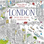 Struggling to pick your next book - pick a book by its cover: 800 London Books 59