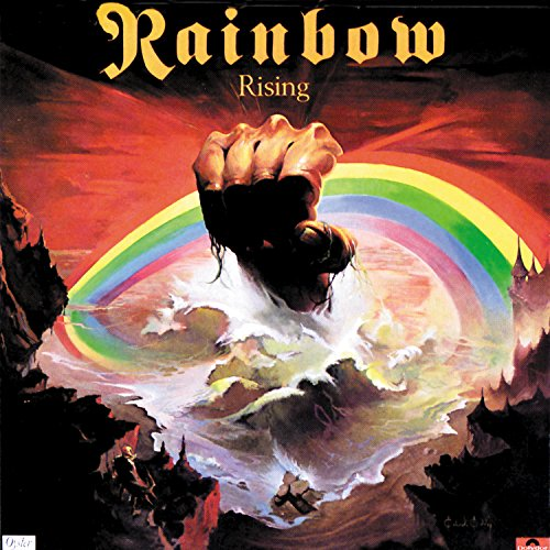 Bilderesultat for Rainbow - Rising