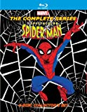 The Spectacular Spider-Man: The Complete Series [Blu-ray]