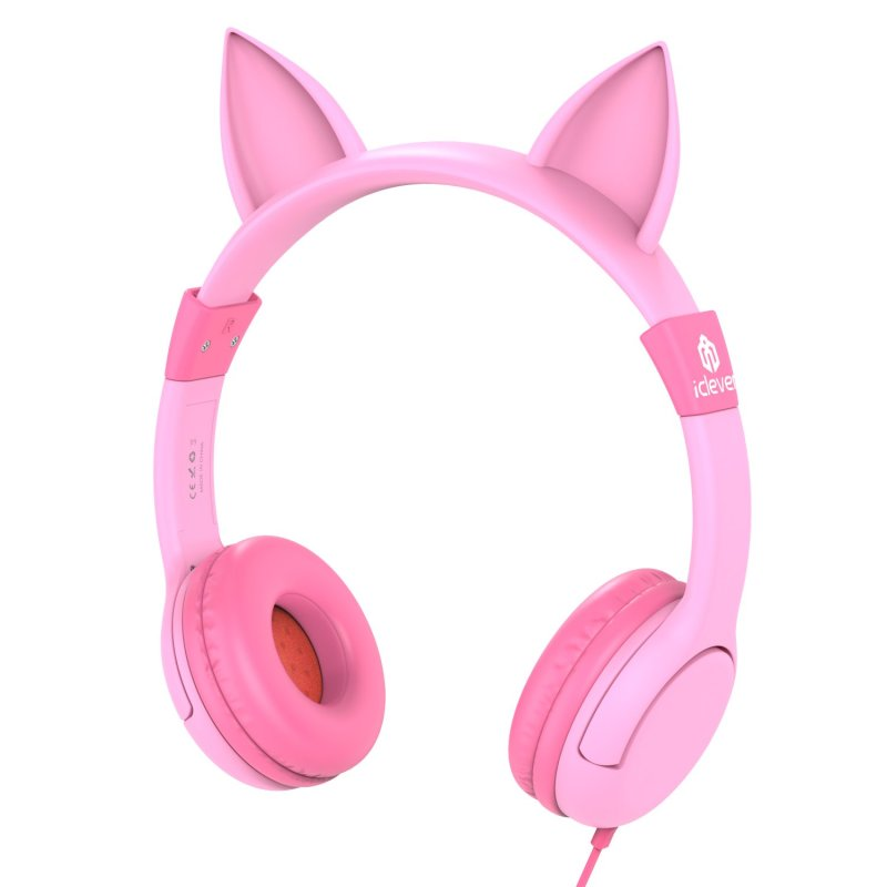 Funky headphones