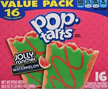 Image result for watermelon pop tarts
