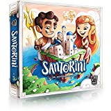 Santorini Game Board Game