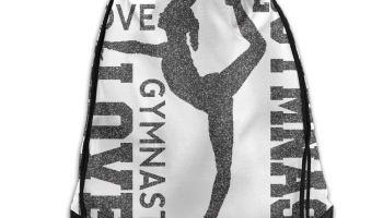 1cd887158532 Drawstring Backpack Sports Gym Waterproof String Bag Cuban Cactus ...