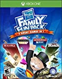 Hasbro Family Fun Pack - Xbox One Standard Edition
