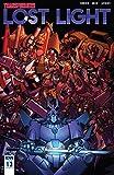 Transformers: Lost Light #13