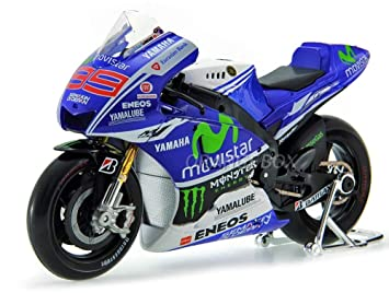 Image result for JORGE LORENZO 2014 1:10