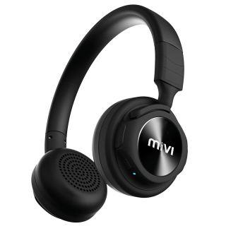 mivi saxo headphones