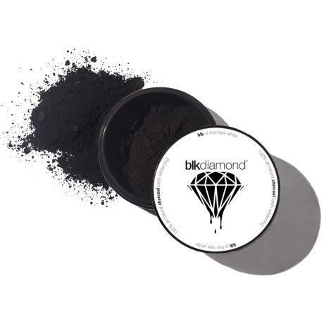Blkdiamond Toothpaste Review
