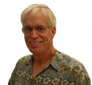 Jim Liston