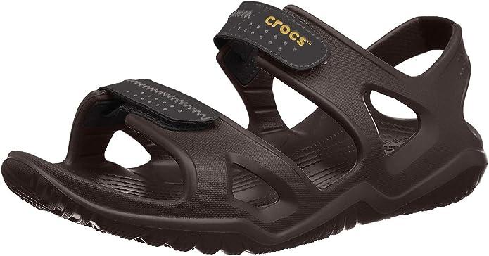 Crocs Swiftwater River Sandal M, Sandalias para Hombre desde