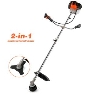 best weed eater brush cutter - COOCHEER