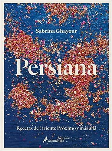 Persiana de Sabrina Ghayour