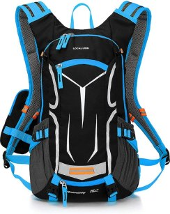 LOCALLION best rucksack for running