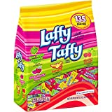 Laffy Taffy Assorted Mini Bars, 48 Ounce (Pack of 1) Bag