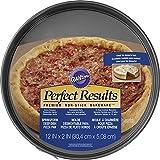 Wilton Perfect Results Springform Deep Dish Pizza Pan, 12 inch