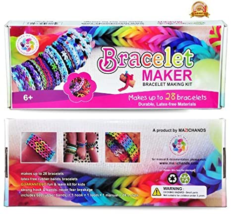 Cool gifts for 9 year old girls in 2018 best toys for for Craft presents for 5 year olds