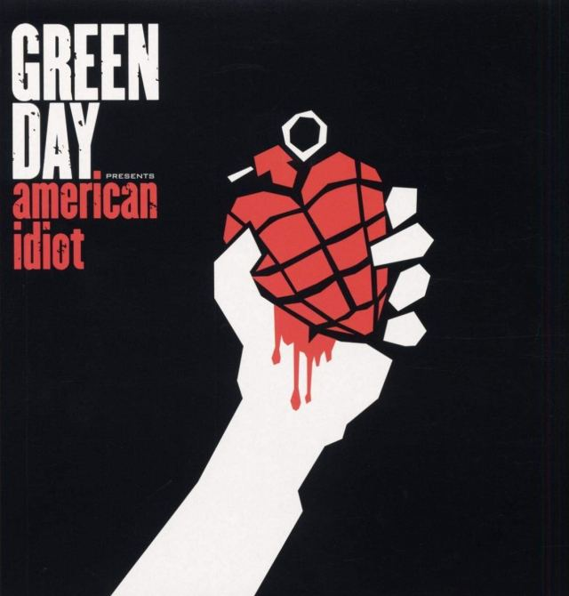 GREEN DAY - American Idiot [Vinyl] - Amazon.com Music
