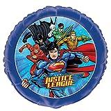 """18"""" Foil Justice League Balloon"""